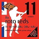 Cuerdas de guitarra eléctrica Rotosound Roto