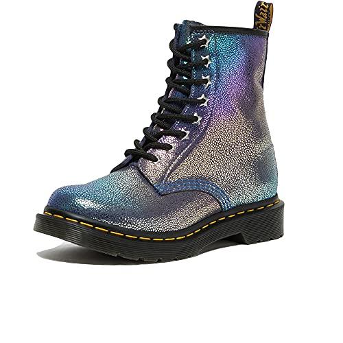Dr. Martens Botas 1460 Rainbow Ray cód. 26963500, violeta, 36 EU