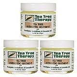3個セット ーTea Tree Antiseptic Ointmentー ティーツリー アンティセプティックバーム