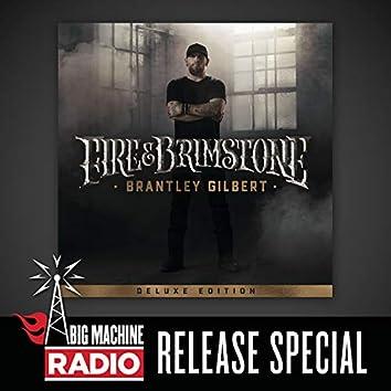 Fire & Brimstone (Deluxe Edition / Big Machine Radio Release Special)
