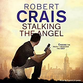 Stalking the Angel cover art
