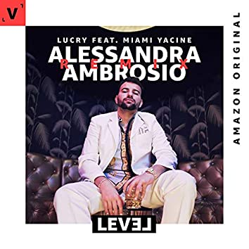 Alessandra Ambrosio (Remix) (Amazon Original)