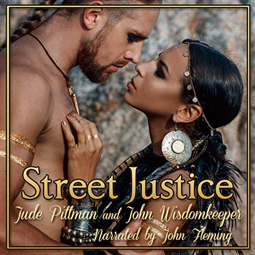 Street Justice cover art