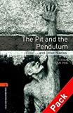 The Pit and the Pendulum CD Pack (Oxford Bookworms Library)