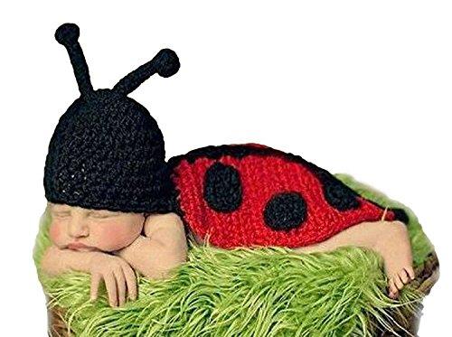 DAYAN Knit Hat bébé nouveau-nés photo de hylésine Design Pattern Chapeau Costume Chapeaux
