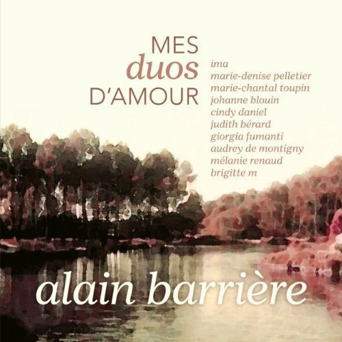 Les Duos Amour [Import]