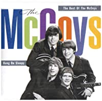 Hang on Sloopy: The Best of the McCoys by The McCoys (2008-03-01)