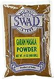 Great Bazaar Swad Garam Masala, 14 Ounce