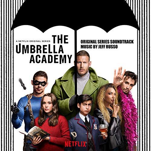 The Umbrella Academy: