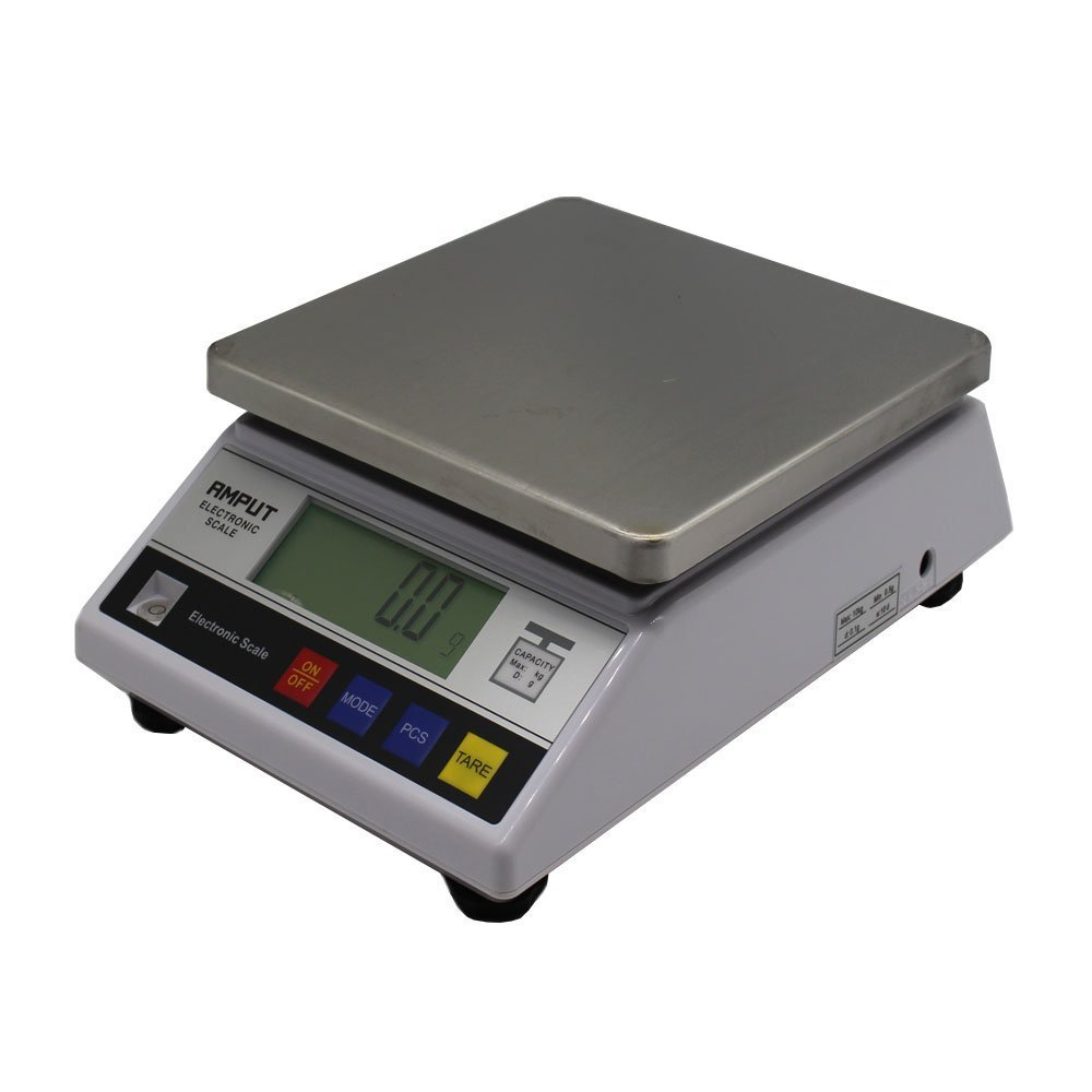 High Cheap Ranking TOP17 SALE Start Precision 10kg x0.1g Digital Counting with Accurate Balance