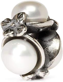 Trollbeads 51732 - Bead da donna, argento sterling 925