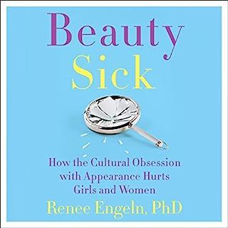 Beauty Sick audiobook cover art