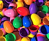 Bulk Plastic Easter Eggs Unfilled by Gifts...