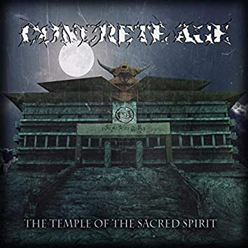 The Temple of the Sacred Spirit