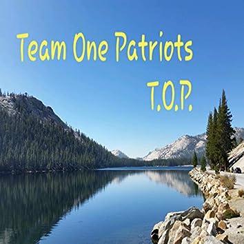 Team One Patriots (T.O.P.)