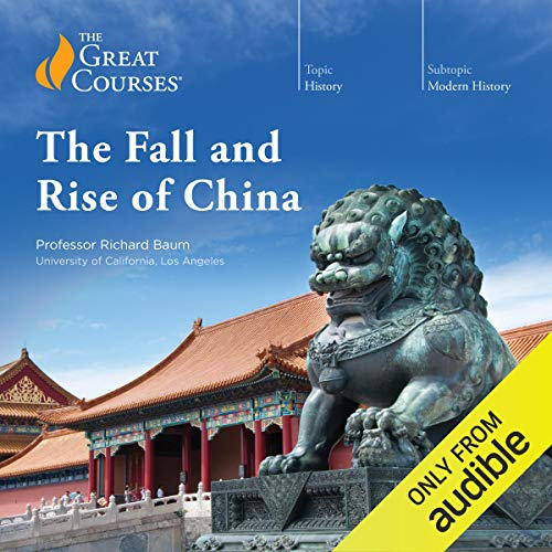 The Fall and Rise of China Titelbild