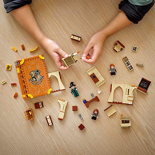 LEGO Harry Potter Hogwarts Transfiguration Class Product Image