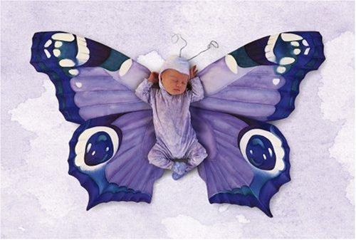 Schmidt Spiele - Anne Geddes, Schmetterling, 500 Teile Puzzle