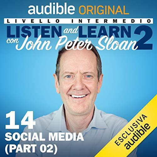 Page de couverture de Social media 2 (Lesson 14)