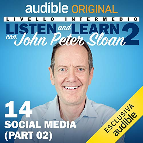 Social media 2 (Lesson 14) copertina