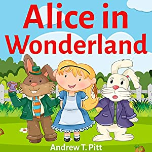 Alice-in-Wonderland-Birthday-party-in-the-garden-Book-for-Kids-Bedtime-Stories-Fantasy-Fairy-Tale-Ages-4-8-Bedtime-Stories-Boys-and-Girls-16-Kindle-Edition