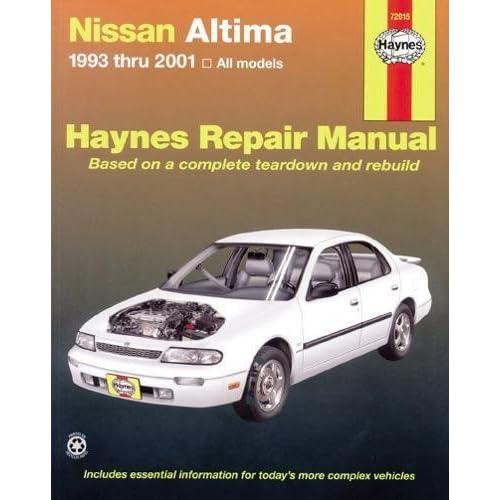 nissan 1400 repair manual free download