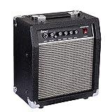 JUAREZ Professional 6.5 Inch Guitar Amplifier, 10 Watt, 4Ω Speaker, Aux