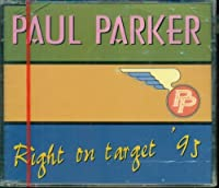 Right on Target 95 by Paul Parker