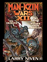 Man-Kzin Wars XII (Man-Kzin Wars Series Book 12)