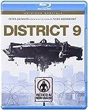 District 9-Vietato Ai Non-Umani