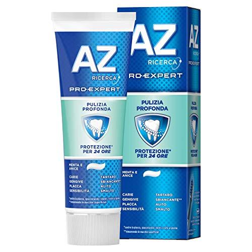 AZ Pro-Expert Zahnpasta Für Tiefenreinigung