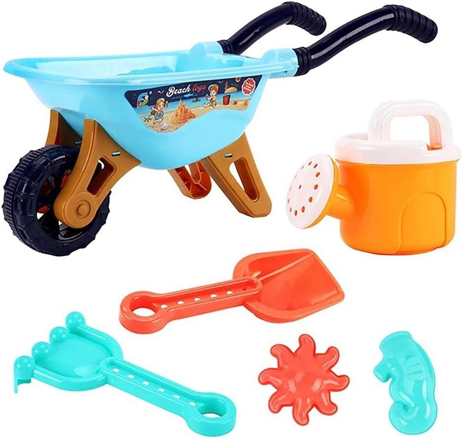 XUFUN Beach Toys for Kids Summer Purchase Educational Portland Mall Bath Play Cart