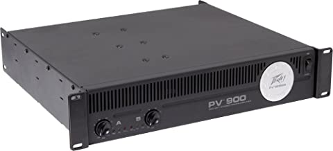 Peavey PV900 Power Amplifier