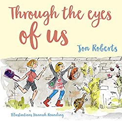 Through the Eyes of Us picture book about autism