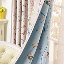 Best double curtains for windows Reviews