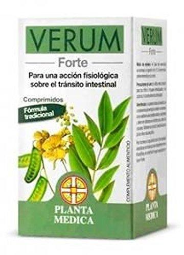 Verum Forte 80 comprimidos de Planta Medica