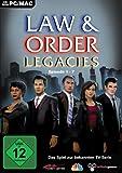 Law & Order Legacies - Das Spiel zur bekannten TV-Serie - Episode 1-7 [German import]