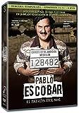 Pablo Escobar. El Patrón Del Mal Temporada 3 [DVD]