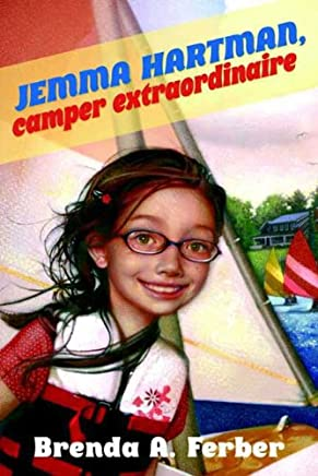 Jemma Hartman, Camper Extraordinaire (English Edition)