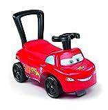 Smoby - Correpasillos con diseño de Disney Cars (443013)