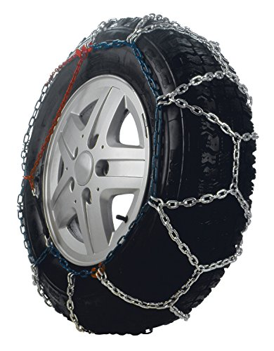 Bottari 68002 'Master' Heavy Duty 16mm Snow Chains for 4x4...