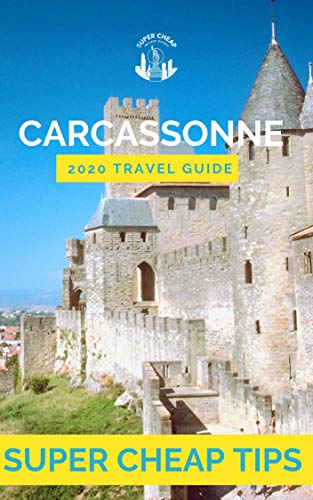 Super Cheap Carcassonne Travel Guide 2020: Enjoy a $1,000 trip to Carcassonne for under $150 (English Edition) eBook: Tang, Phil G, Martin, Léo: Amazon.es: Tienda Kindle