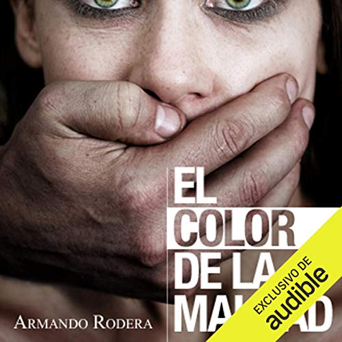 El color de la maldad [The Color of Evil]  By  cover art