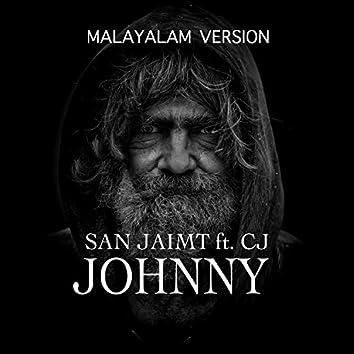 Johnny (feat. CJ)