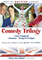 BEST OF BRITISH COMEDY-COMEDY TRILOGY