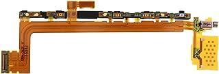 Förnyelse Reparation för skärmskydd IPartsbuy för Sony Xperia Z5 Premium/Plus Power Button Flex Cable Accessory
