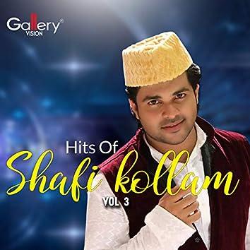 Hits Of Shafi Kollam, Vol. 3