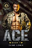 ACE (The Trident Series Book 1)
