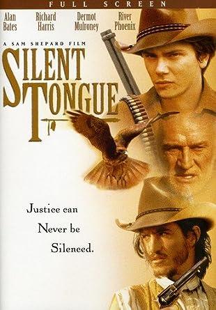 Silent Tongue [Import]