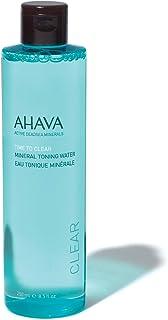 AHAVA Mineral Toning Water, 250ml